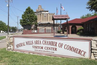 Mineral Wells chamber gets state recognition
