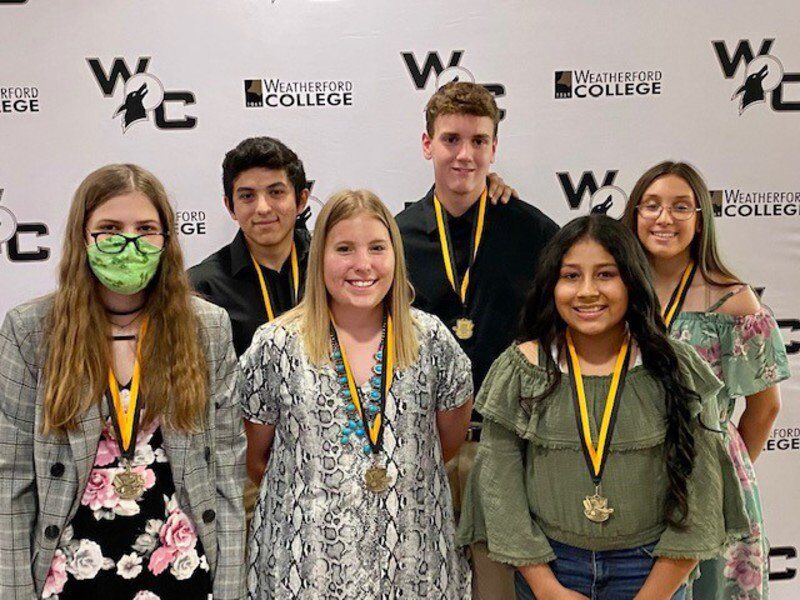 Local high schoolers complete summer college experience