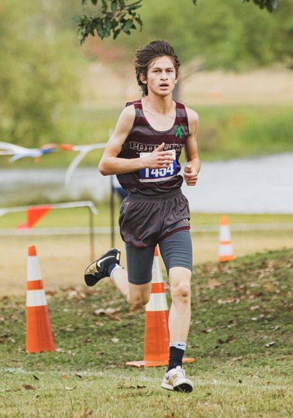 Poolville runners make a statement at state