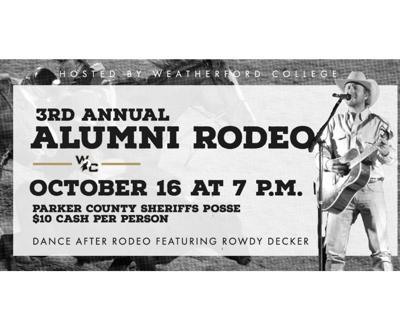 Alumni Rodeo
