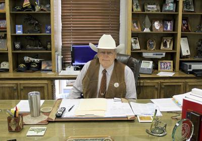 Fowler to seek another term as sheriff