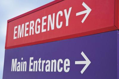 Officials detail mask order, hospital capacity