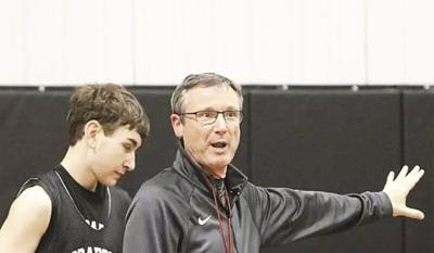 Un-Ty'd in Graford: Athletic director and coach departs for new adventures in Krum