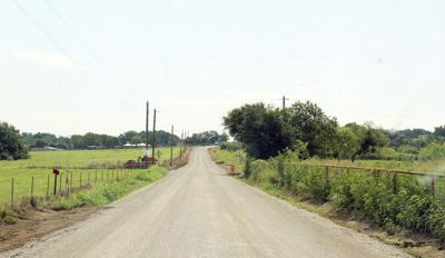 County OKs thoroughfare admin contract