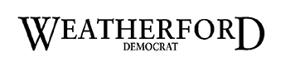 Weatherford Democrat  - Calendar