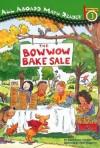 """""""The Bowwow Bake Sale"""""""