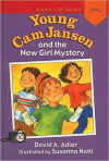 """Young Cam Jansen and the New Girl Mystery"""