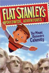 """The Mount Rushmore Calamity"" (""Flat Stanley's Worldwide Adventures"")"