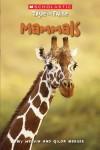 Scholastic True or False #11:  Mammals