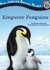 """Emperor Penguins"""