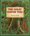 """The Great Kapok Tree: a Tale of the Amazon Rain Forest"""