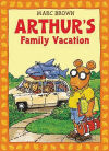 """Arthur's Family Vacation"""