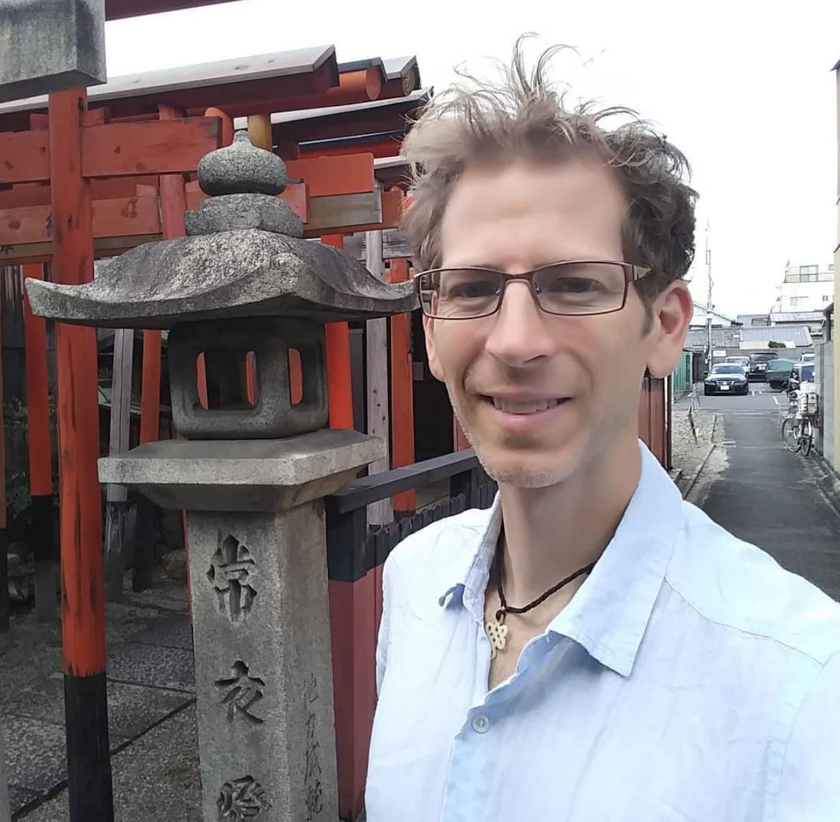 Fulbright Scholar, a West Hartford resident, to teach in Japan