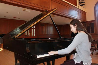 Kingswood Oxford student wins High School Piano Competition | News