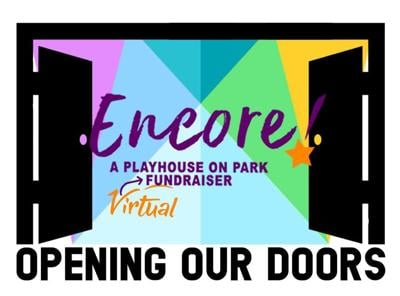 Playhouse on Park to host virtual funder