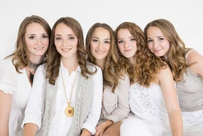 Local group KC Sisters to present concert in Avon