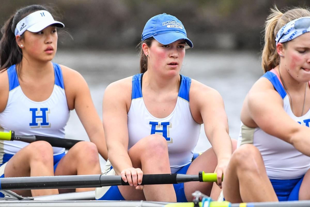 West Hartford's Schuman named All-American