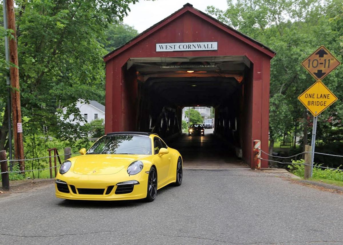 Rallye for a Cure in Hartford benefits JDRF
