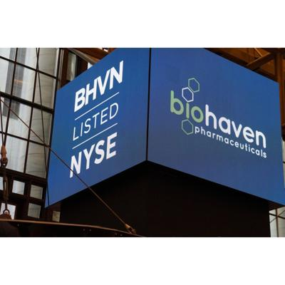 New Haven biotech company says FDA has accepted new drug application for migraine treatment