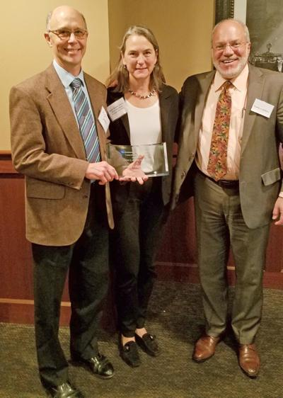 Westmoor Park programs lauded with award by Connecticut Bar Association
