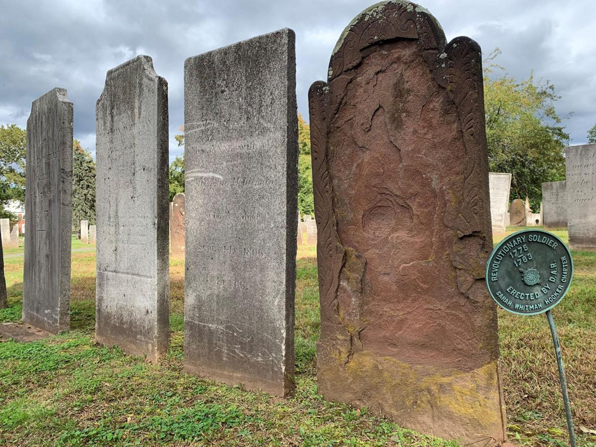 West Hartford cemetery returns to life through public history project