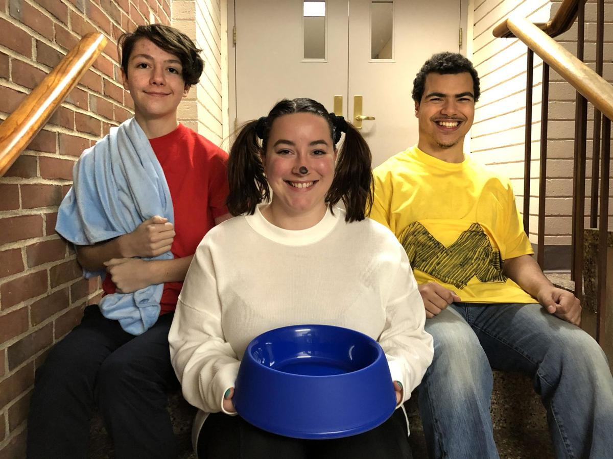 Universalist Players to stage 'You're A Good Man, Charlie Brown' in West Hartford