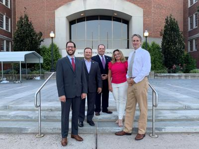 A group of former West Hartford Republicans have formed a new party they say offers a middle option