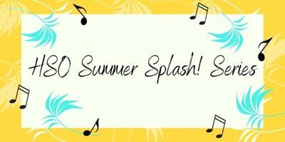 Cool off with Hartford Symphony Orchestra's Summer Splash! series