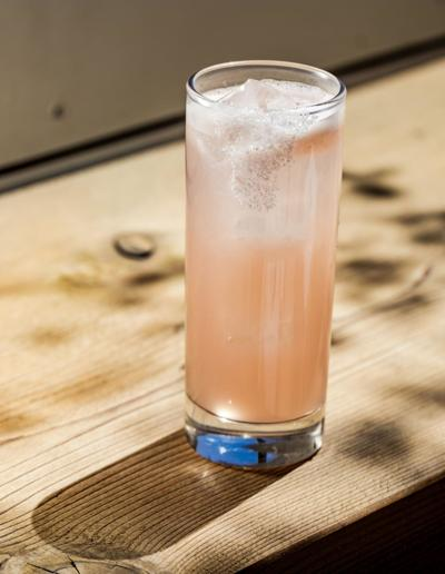 A Taste of West Hartford: Cool down summer with a grapefruit cocktail, cold octopus salad