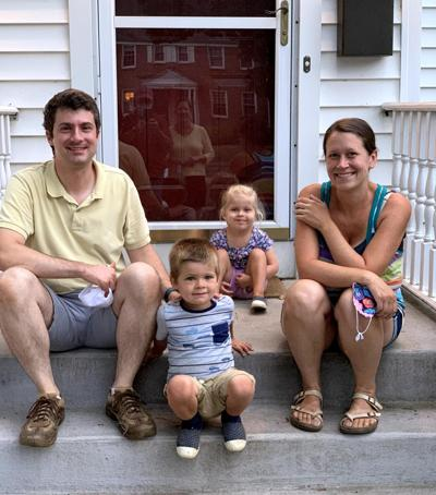 West Hartford family celebrates small miracles in their life