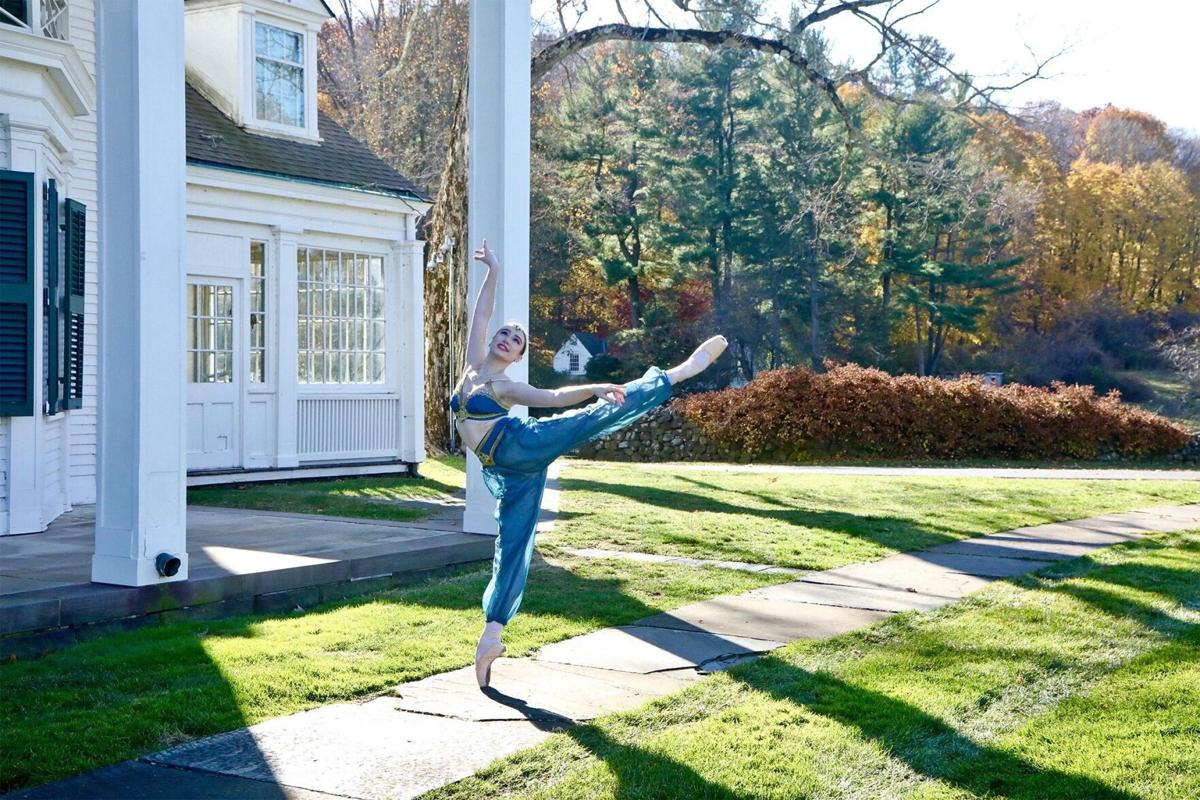 In Farmington, Ballet Theatre Company's Hill-Stead performances are icing on the cake