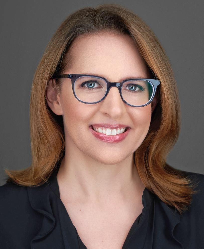 West Hartford resident Kate Farrar throws hat in ring for state representative race