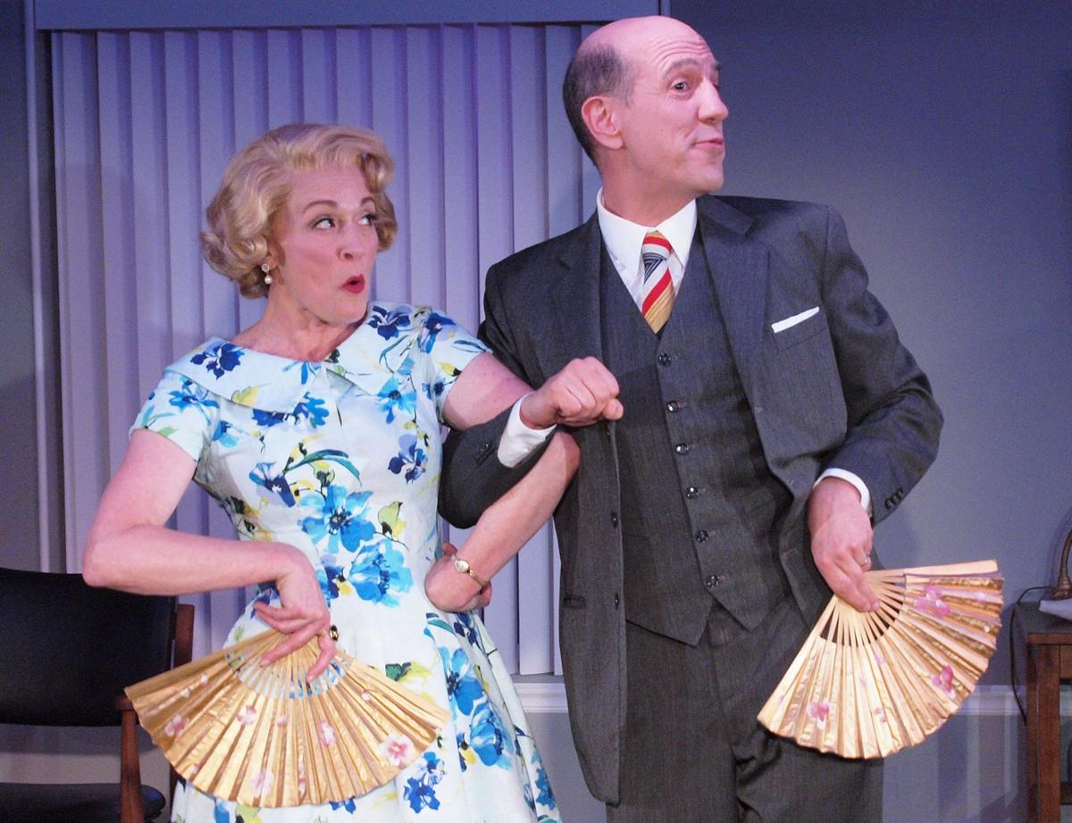 Playhouse on Park, in West Hartford, to stage 'Tenderly,' an homage to Rosemary Clooney