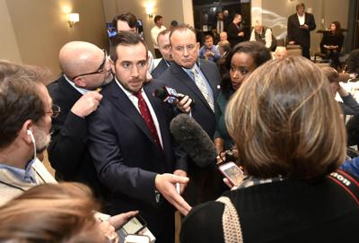 Colin McEnroe: CT Republicans can't solve many problems just by dismissing party chair