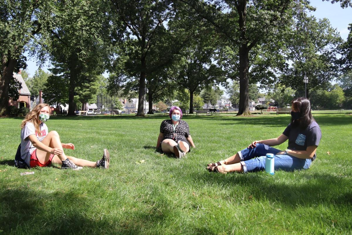 In West Hartford, Kingswood Oxford convocation focuses on taking in full picture