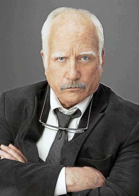 richard dreyfuss - photo #49