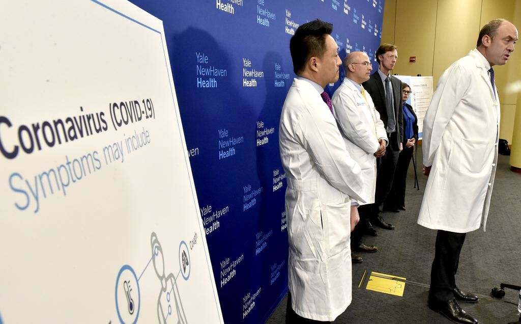 'We don't know what this means': Coronavirus antibody tests a mystery for CT docs