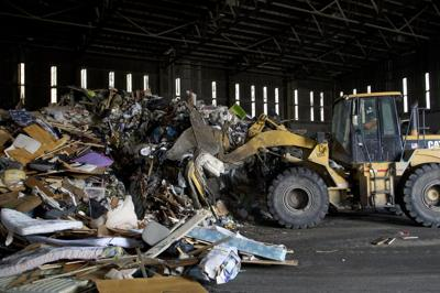 Recycling 'crisis' costing Connecticut communities