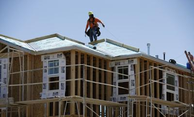 Housing permits down 20 percent in CT