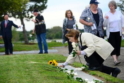 'It reminds us how fragile life can be:' Remembering 9/11 amid coronavirus