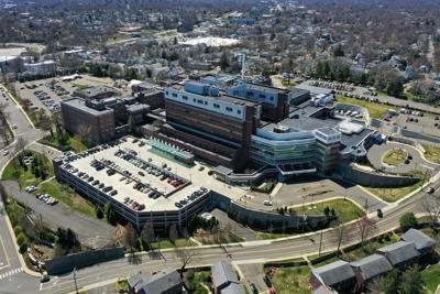 COVID is down, but some CT hospitals remain nearly full