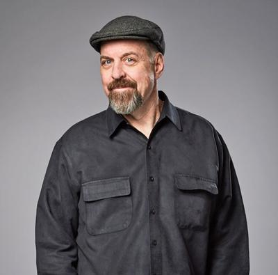 Comedian Jim McCue returns to West Hartford for single performance