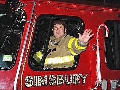 Fundraising drive to help CT firefighter who survived B-17 crash