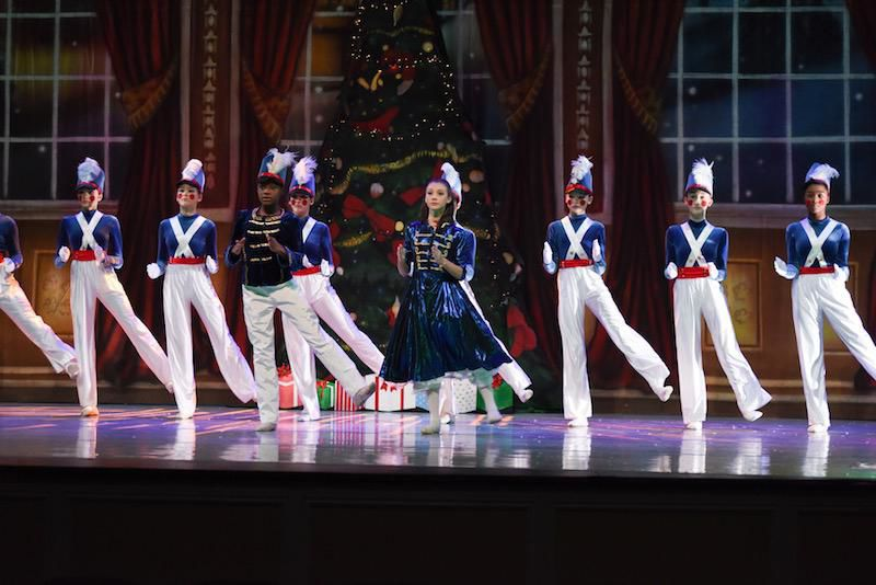 In West Hartford, Ballet Theatre Company stages its revamped vision of 'The Nutcracker'