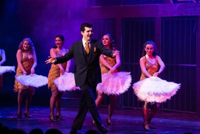 In West Hartford, Kingswood Oxford's production of 'Chicago' nominated for awards