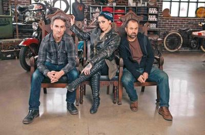 'American Pickers' coming to Connecticut in search of 'rusty treasure'