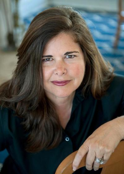 Best-selling author Lisa Unger to visit Avon Library