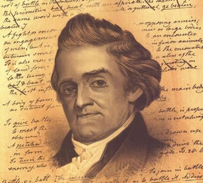 In West Hartford, celebrate Noah Webster's birthday with fun, food, activities