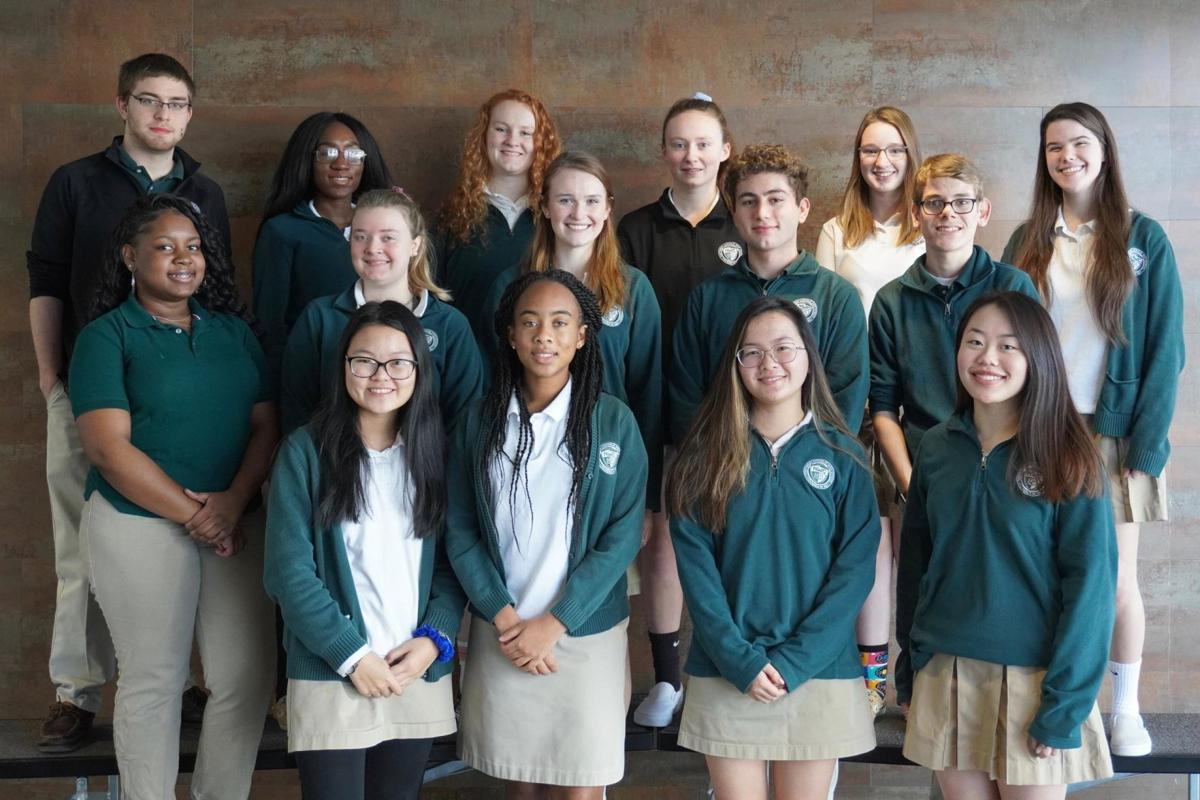 Bracelet Drive by Northwest Catholic students helps out Tanzanian students