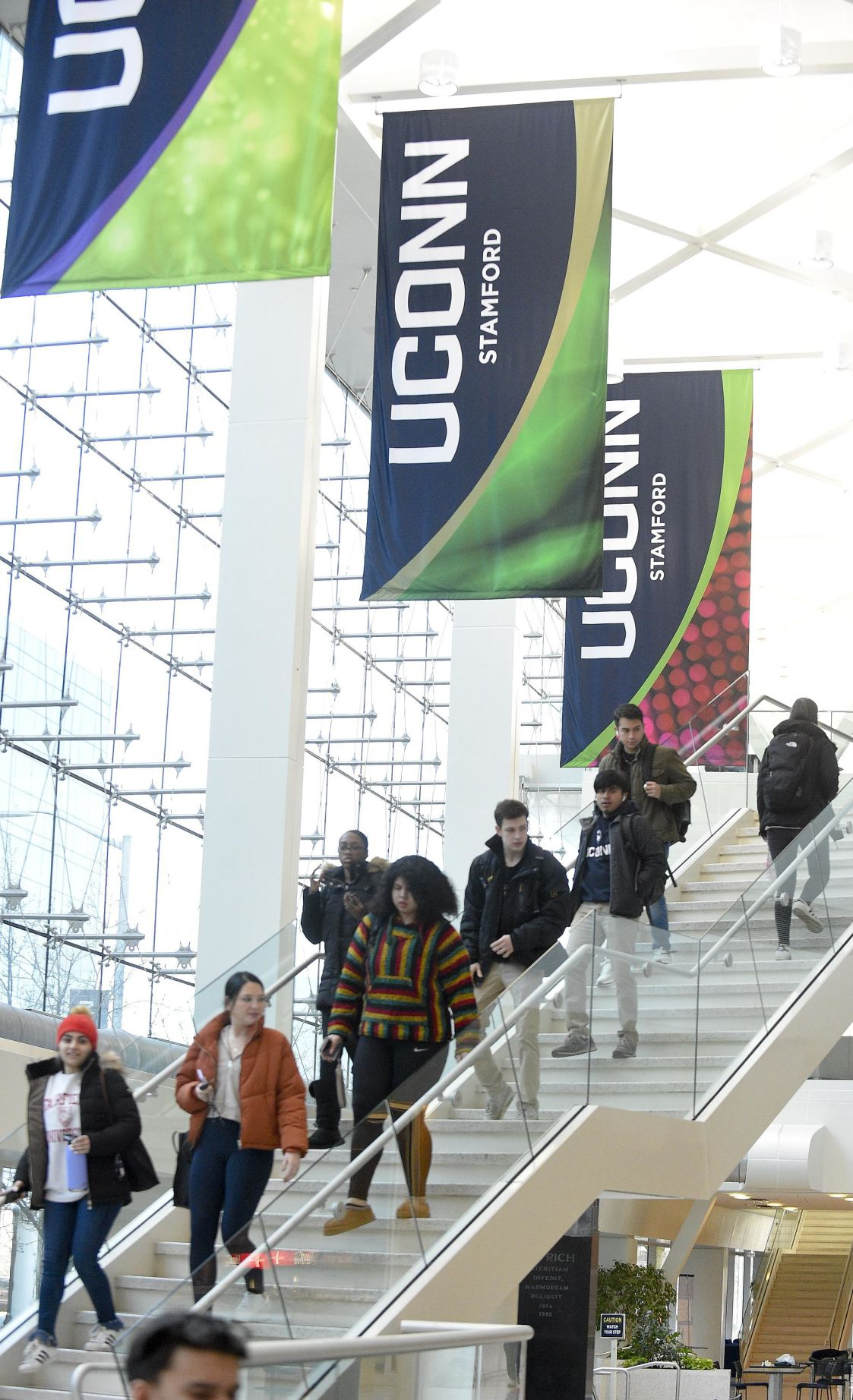Classes could start on campus by Aug. 31 under UConn reopen plan